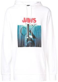 Calvin Klein x Jaws oversized hoodie