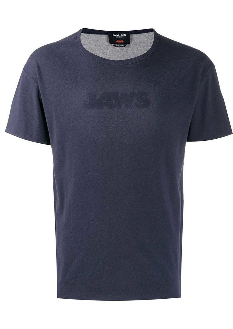 Calvin Klein x Jaws T-shirt