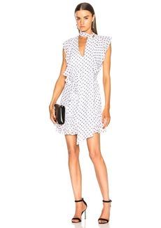 Calvin Rucker Maneater Dress