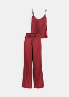 CAMI NYC Naila PJ Cami with Pants Set