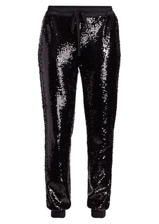 Cami NYC The Jagger Sequin Joggers