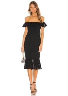 Camila Coelho Brea Midi Dress
