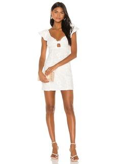 Camila Coelho Carina Mini Dress