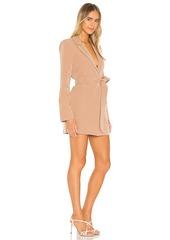 Camila Coelho Davide Blazer Dress