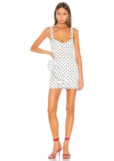 Camila Coelho Emma Mini Dress