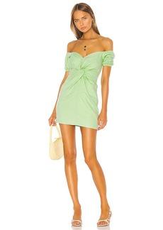 Camila Coelho Georgie Dress