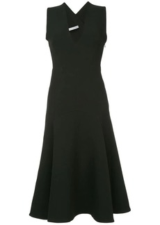 Camilla and Marc Ames V-neck dress