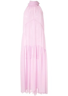 Camilla and Marc Antoine maxi dress