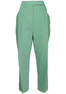 Camilla and Marc Osa structured trousers