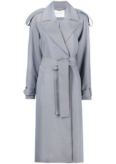 Camilla and Marc recycled polyester trench coat