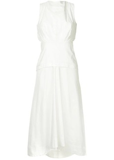 Camilla and Marc summer midi dress