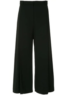 Camilla and Marc Valerie wide-leg trousers