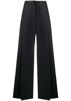 Camilla and Marc wide-leg trousers