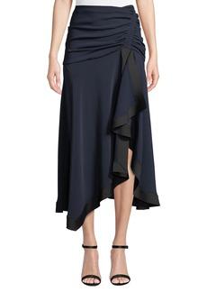 Camilla and Marc Yolanda Ruched & Draped Skirt