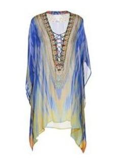 CAMILLA - Patterned shirts & blouses