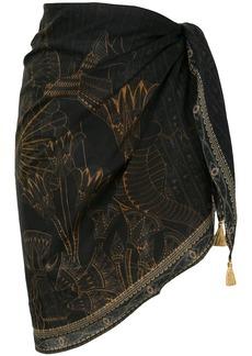 Camilla Cobra King sarong