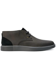 Camper Bill lace-up boots