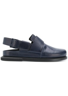 Camper buckled sandals