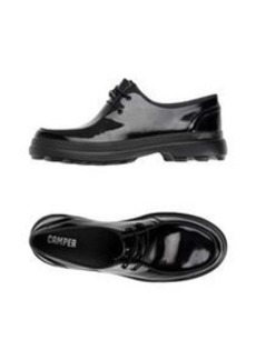 CAMPER - Laced shoes