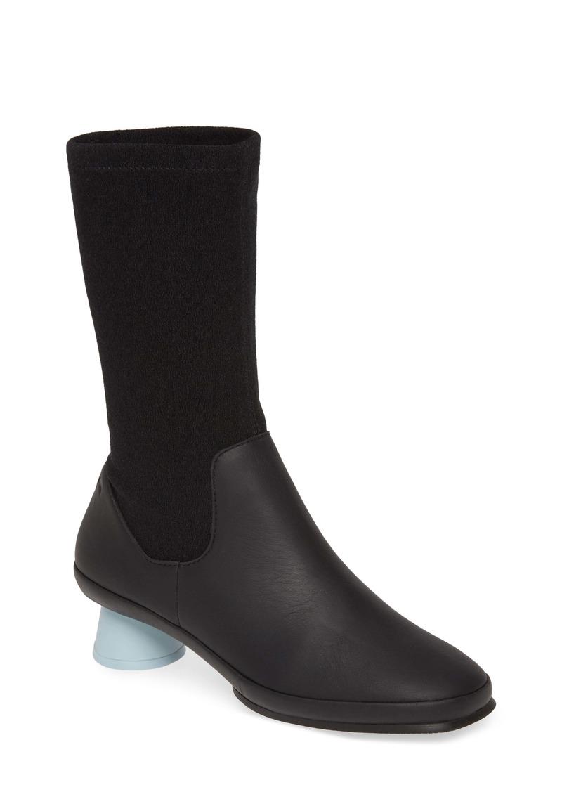 Camper Alright Cone Heel Boot (Women)