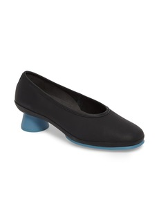 Camper Alright Cone Heel Pump (Women)