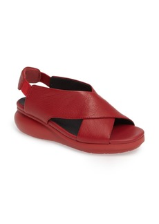Camper Balloon Slingback Wedge Sandal (Women)