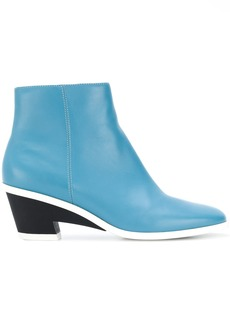 Camper Brook boots - Blue