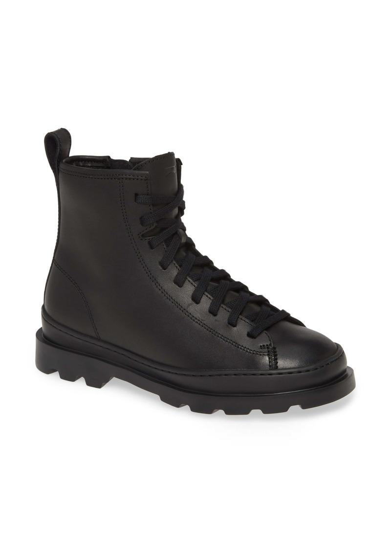 Camper Brutus Combat Boot (Women)