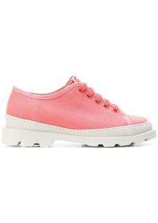 Camper Brutus sneakers - Pink & Purple