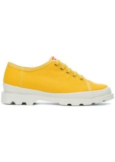 Camper Brutus sneakers - Yellow & Orange