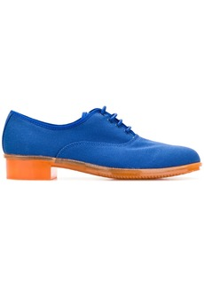Camper Casi Jazz lace-up shoes - Blue