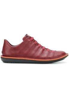 Camper casual lace-up sneakers - Red