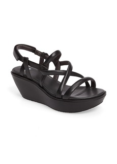 Camper Damas Wedge Platform Sandal (Women)