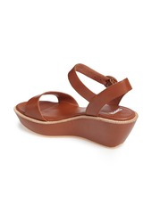 Camper 'Damas' Wedge Sandal (Women)