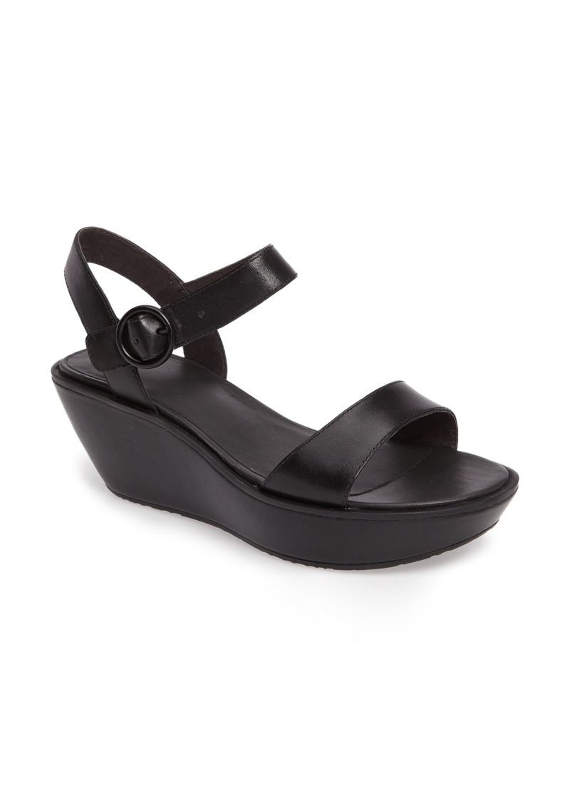 Camper 'Damas' Wedge Sandal (Women)