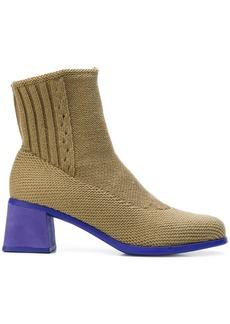 Camper Eckhaus boots - Grey