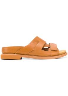 Camper Eda sandals - Brown