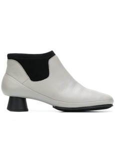 Camper elasticated sock boots - Grey