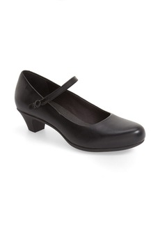 Camper 'Helena' Mary Jane Pump (Women)