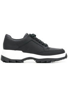 Camper Helix lace-up sneakers - Black