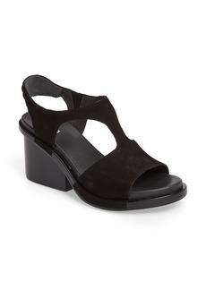 Camper Ivy Block Heel Sandal (Women)