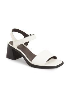 Camper 'Karolina' Block Heel Sandal (Women)