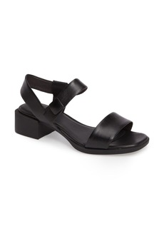 Camper Kobo Slingback Square Toe Sandal (Women)