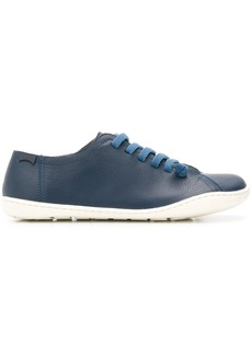 Camper lace-up sneakers - Blue