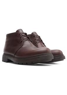 Camper Men's Hardwood Boot Men's Shoes