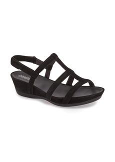 Camper Micro Slingback Wedge Sandal (Women)
