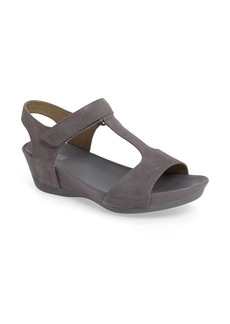 Camper 'Micro' Wedge Sandal (Women)
