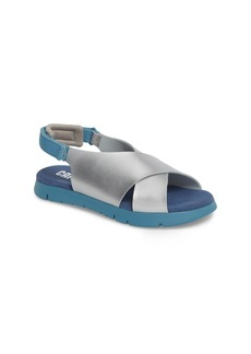 Camper Mira Sandal (Toddler, Little Kid & Big Kid)