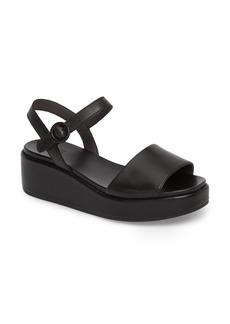 Camper Misia Platform Wedge Sandal (Women)