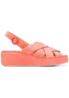 Camper Misia sandals - Pink & Purple